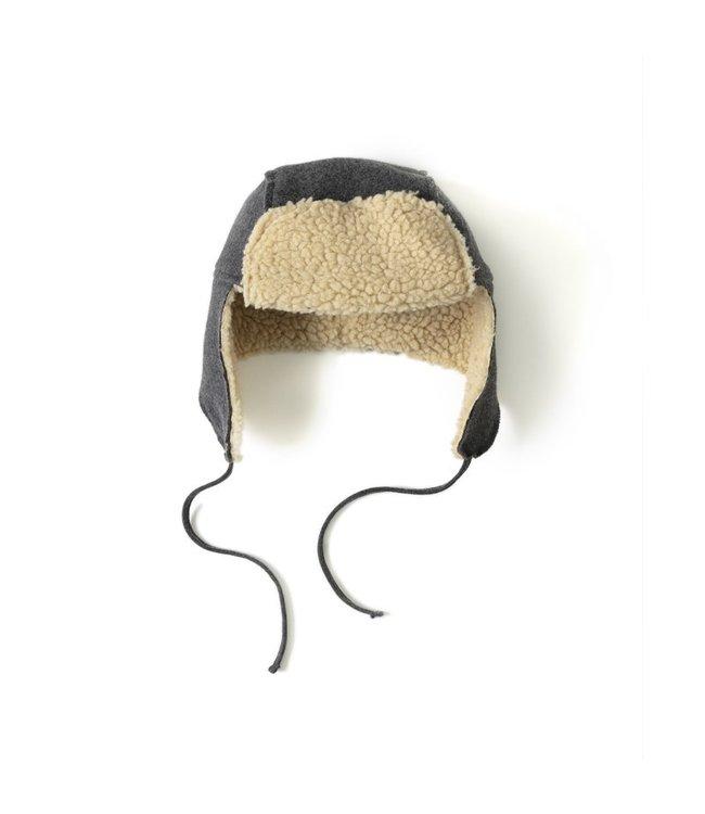 Winter hat Antracite