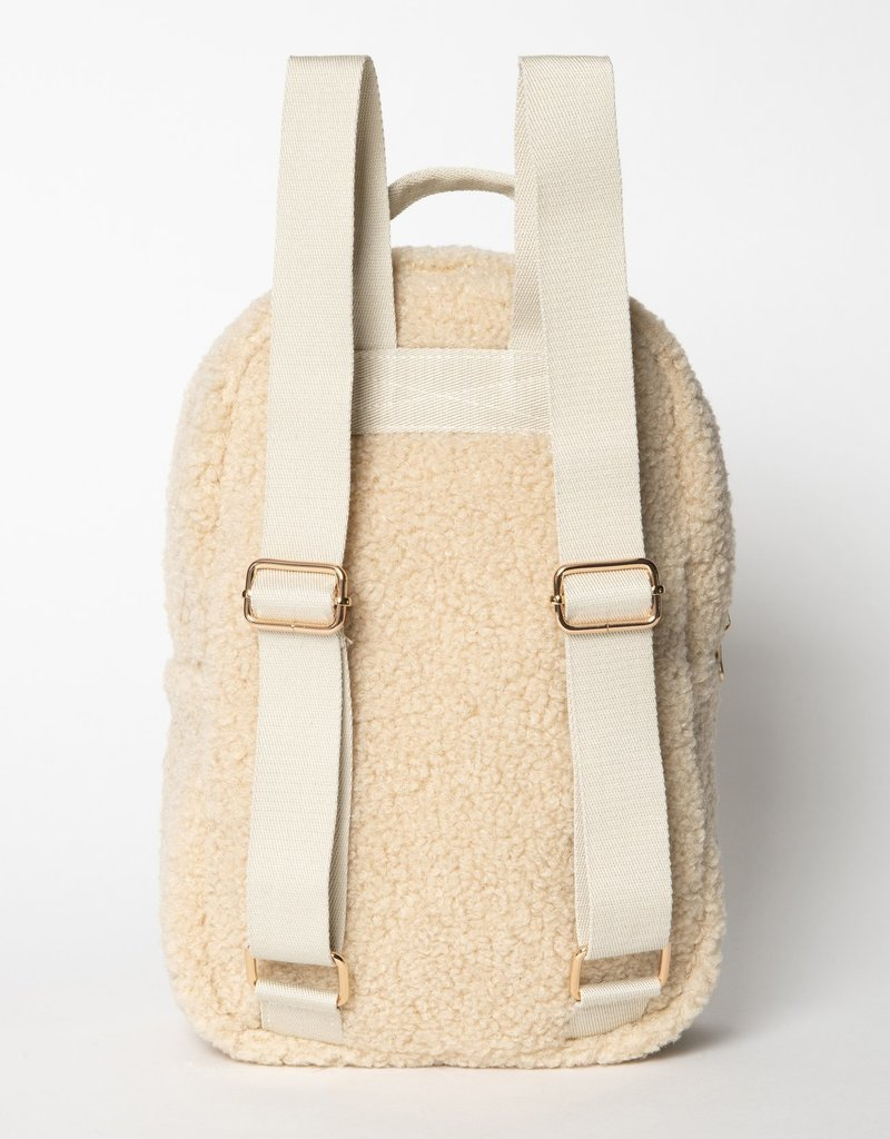 Studio Noos Chunky mini backpack