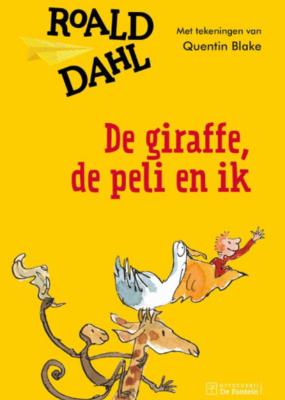VKB Media De giraf, de peli en ik
