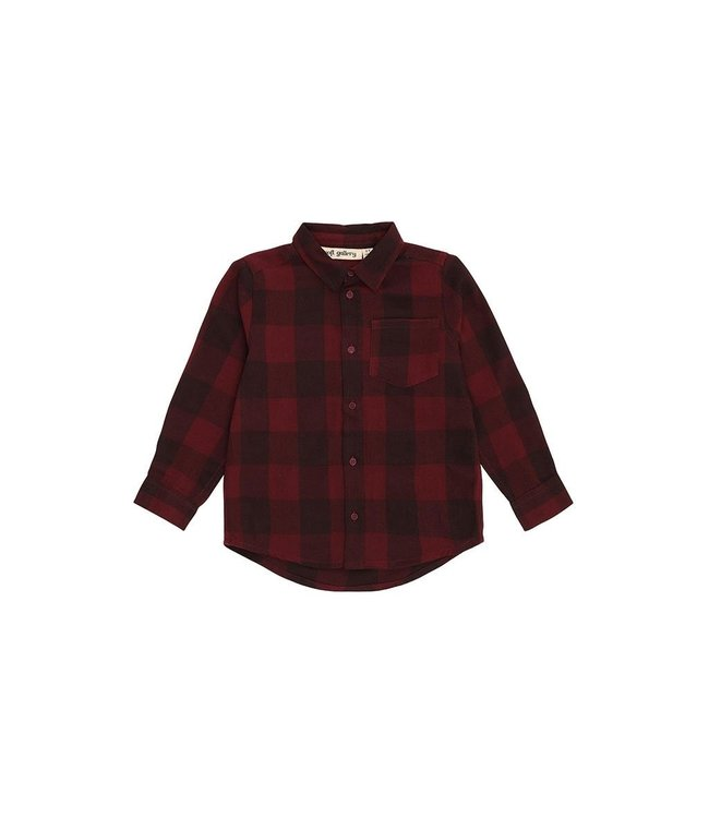 Soft Gallery Bentley shirt