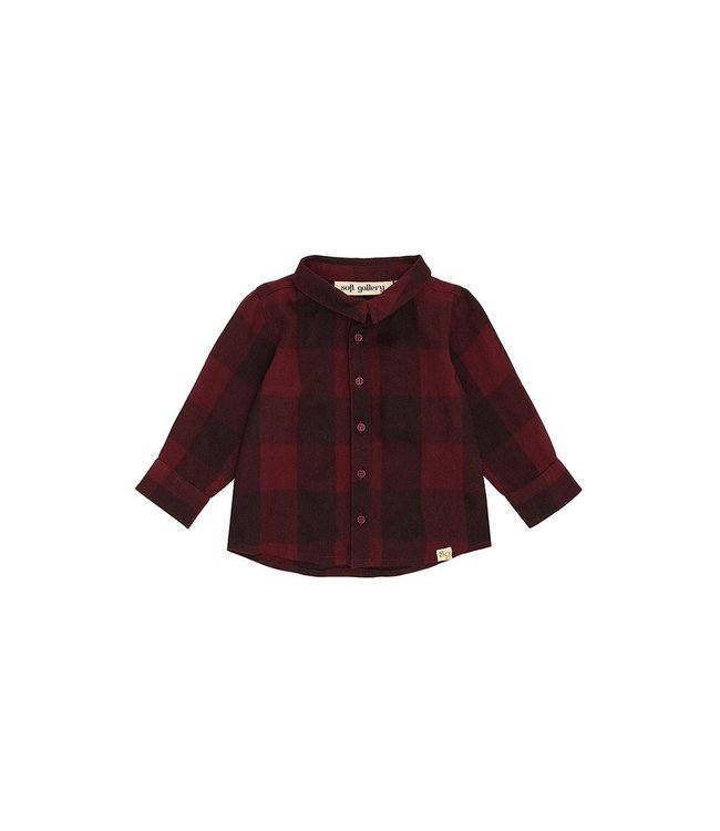 Soft Gallery Baby Severin shirt