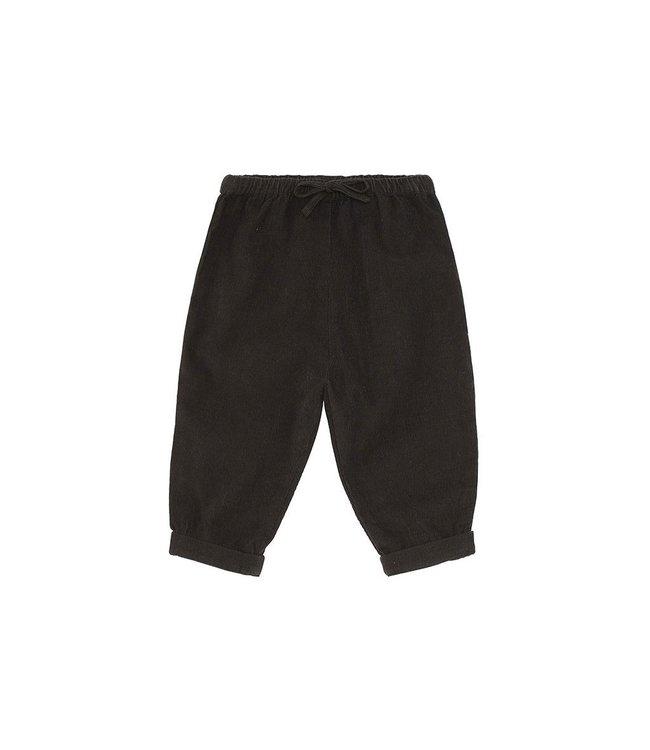 Soft Gallery Cayson Pants jet black