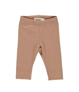 MarMar Copenhagen Lisa modal pants Rose blush