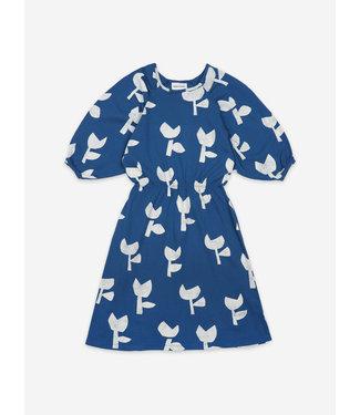 Bobo Choses Poppy all over jersey dress