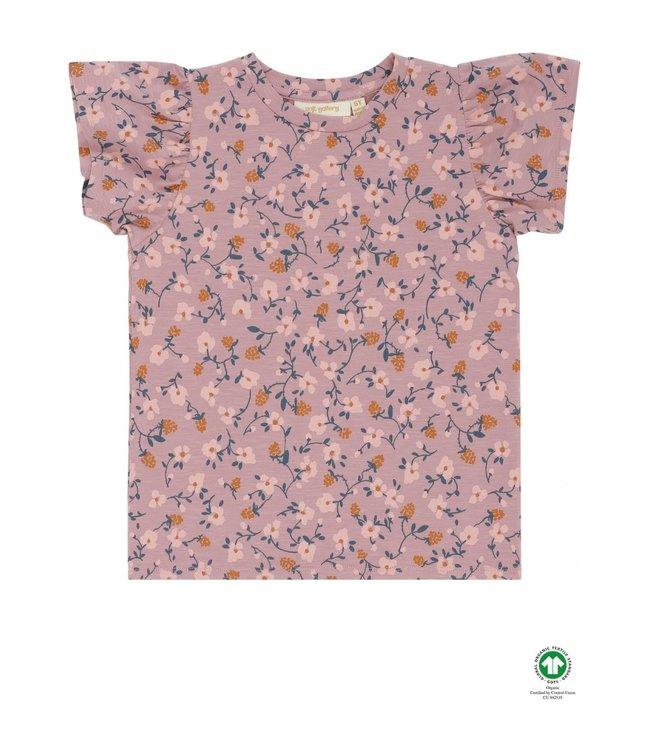 Soft Gallery Shirt Helen Flowerberry