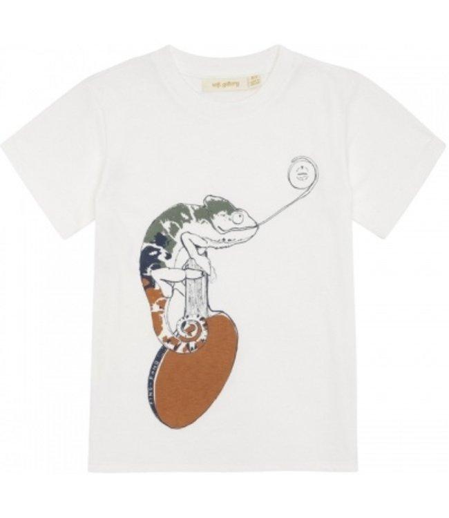 Soft Gallery Shirt Norman Chameleon