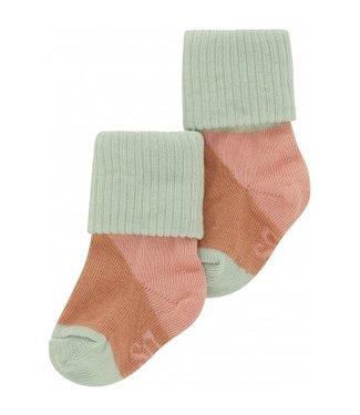 Soft Gallery Baby girl socks Candystripe