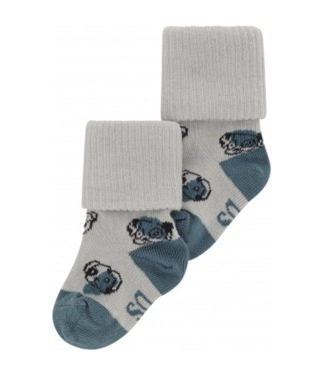 Soft Gallery Baby boy socks Doggy