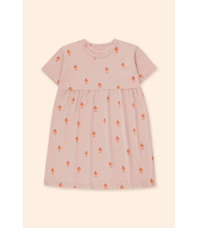 Tiny Cottons Ice cream cup dress