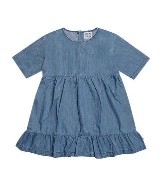 CarlijnQ CQ Denim dress