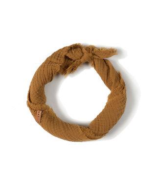 NixNut Hair band Caramel