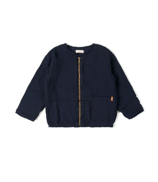 NixNut Mous jacket Night
