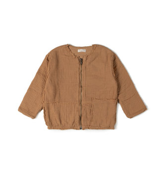 NixNut Mous jacket Nut
