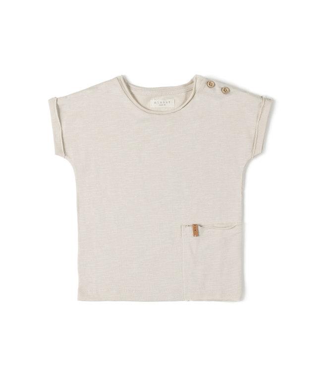 NixNut T-shirt Dust