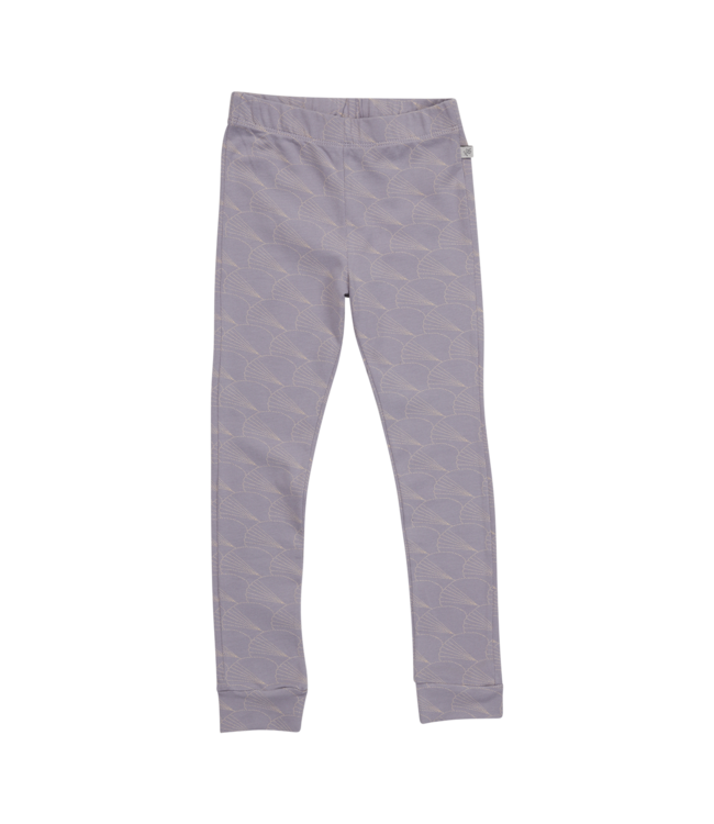 Blossom Kids Legging Shelves Lavender