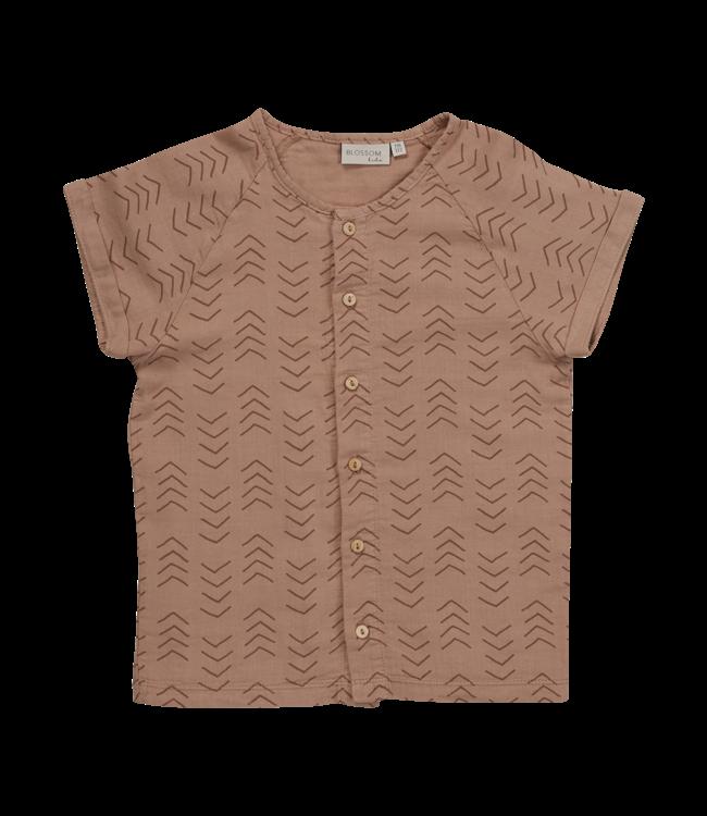 Blossom Kids Shirt short sleeve Arrow Harmony