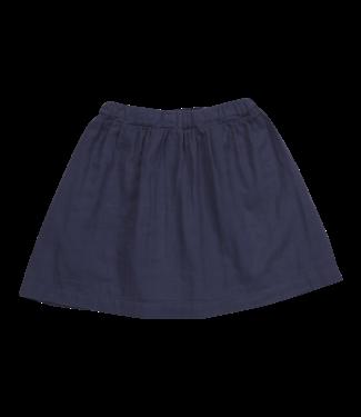 Blossom Kids Skirt Royal Blue