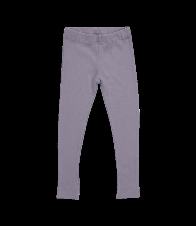 Blossom Kids Legging Lavender grey