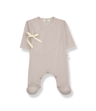 1 + in the family Sonia jumpsuit Nude