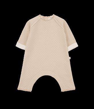 1 + in the family Laurent jumpsuit beige