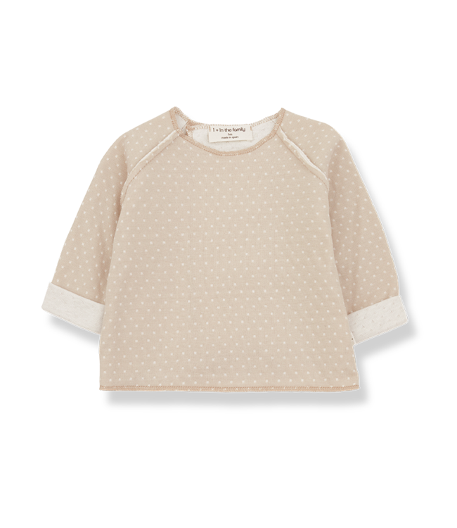 1 + in the family Emmanuel sweater beige