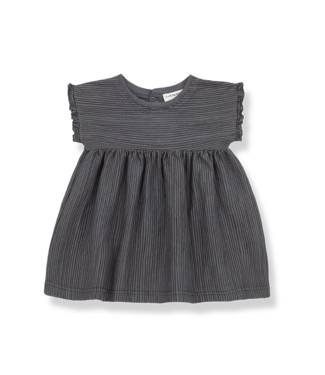 1 + in the family Arlet dress Anthracite