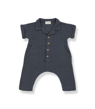 1 + in the family Carlota jumpsuit Anthracite