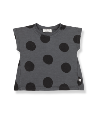1 + in the family Fiona shirt Anthracite
