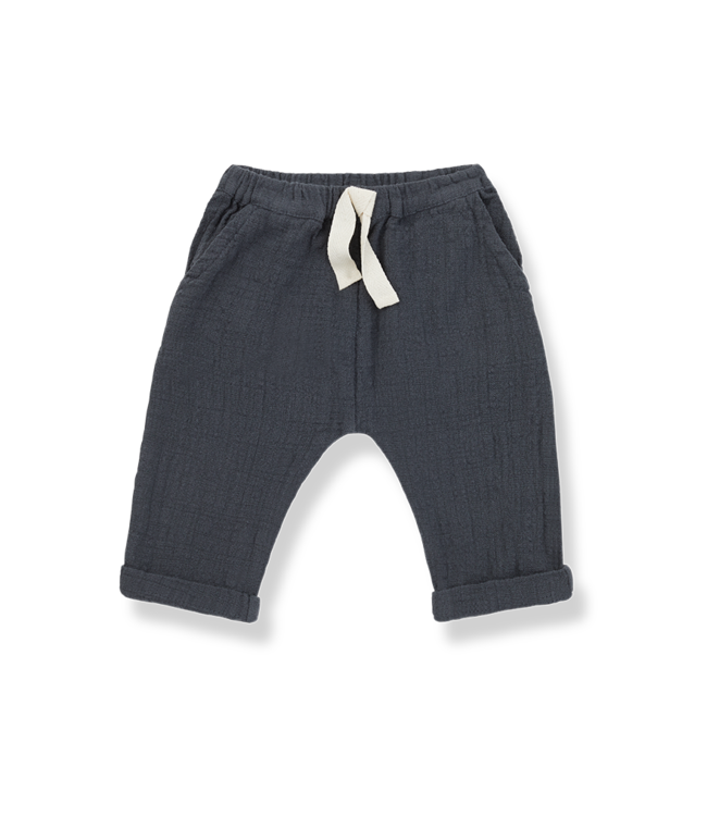 1 + in the family Hector longpants Anthracite