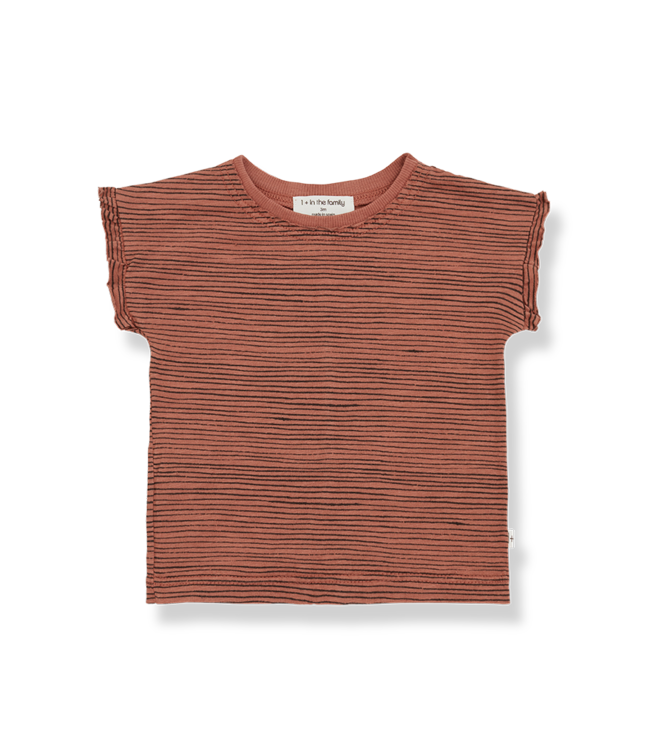 1 + in the family Isona girly shirt Roibos