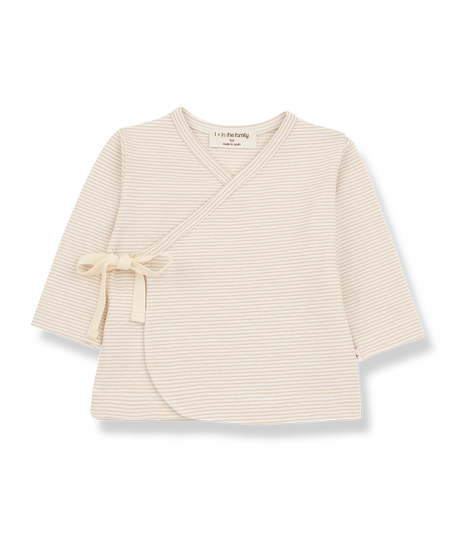 1 + in the family Sol tshirt beige