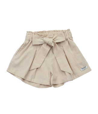 Donsje Willa shorts Star Beige
