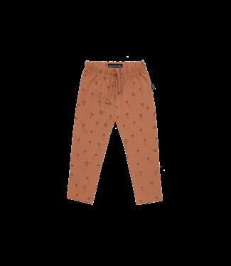 House of Jamie Straight pants Burnt ginger