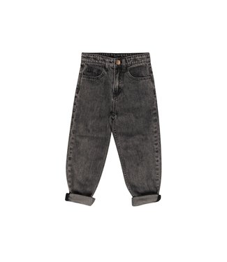 Maed for mini Black bull jeans