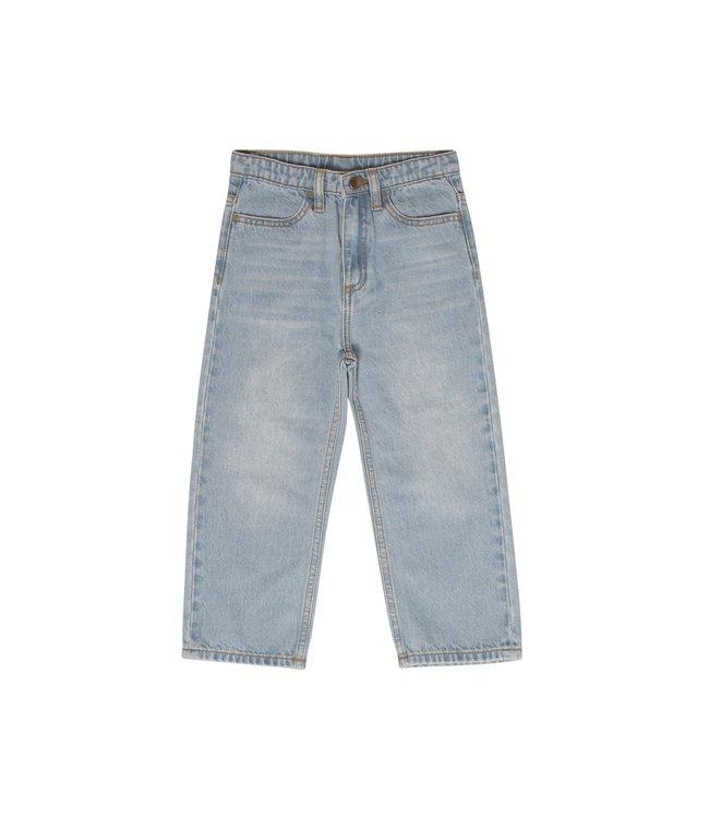 Maed for mini Balanced bull jeans