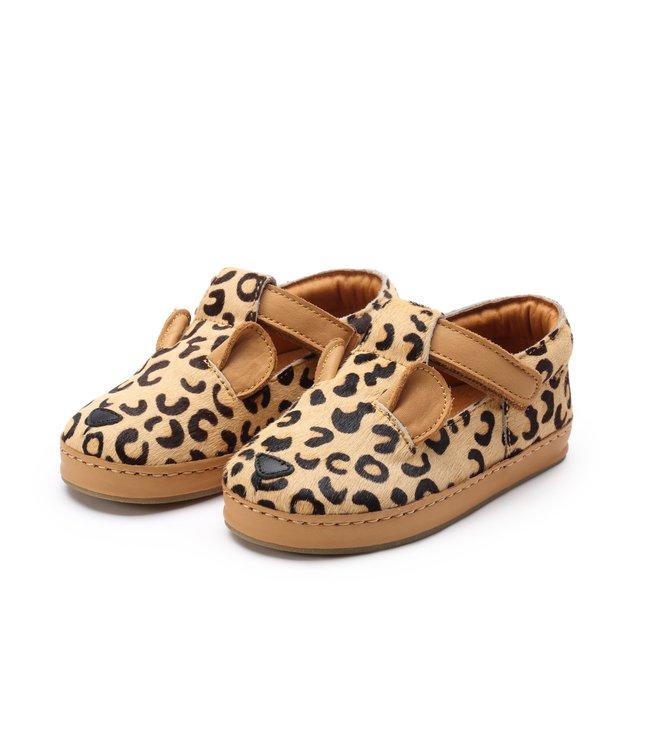 Donsje Xan exclusive Leopard