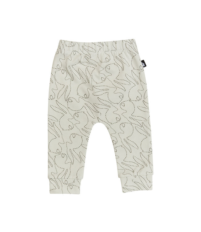 Mies & CO Legging Stitched Bunny