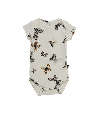Mies & CO Bodysuit s/s Fika Butterfly