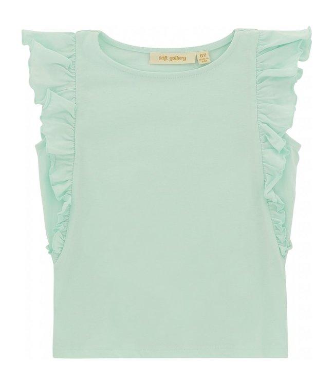 Soft Gallery Aylin t-shirt Bay