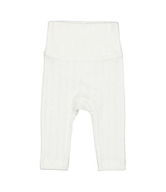 MarMar Copenhagen Piva pants Pointelle Cloud