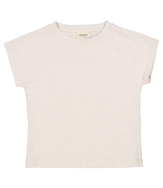 MarMar Copenhagen T-shirt Tove Kit Melange