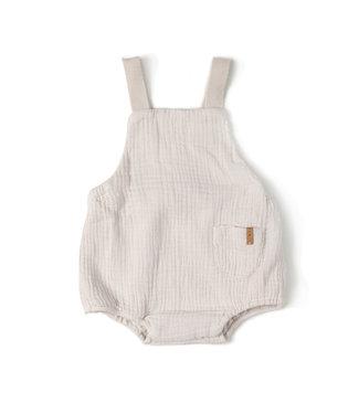 NixNut Baby salopette Dust