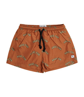 CarlijnQ Have fun swim shorts