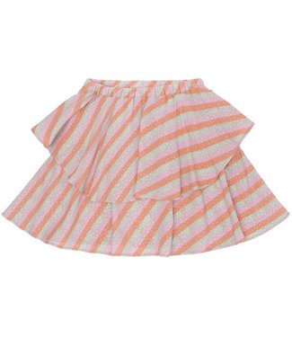 Soft Gallery Heather skirt Candystripe