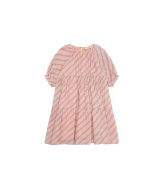 Soft Gallery Honesty dress Candystripe