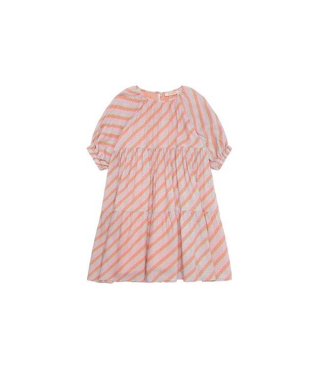 Soft Gallery Honesty dress Candystripe
