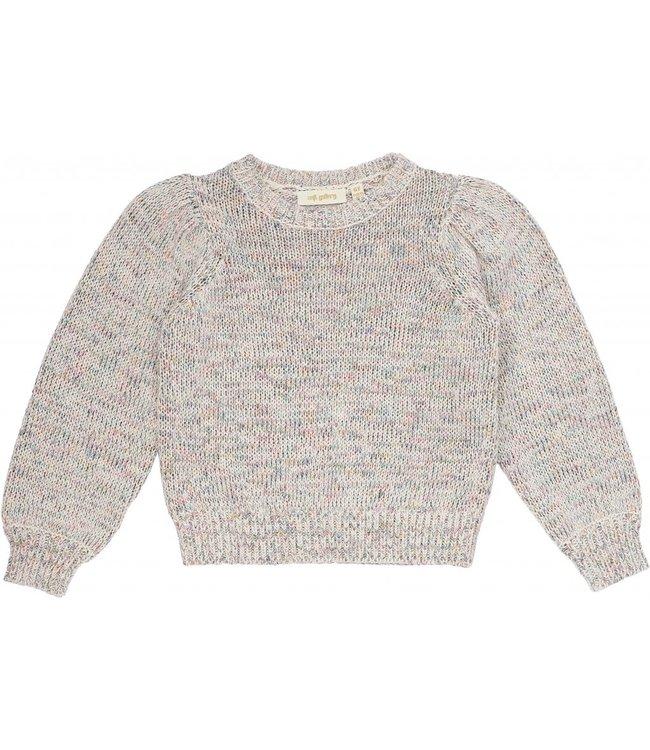 Soft Gallery Era Knit Mix