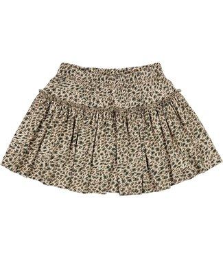 MarMar Copenhagen Sylvia skirt Donkey Leopard