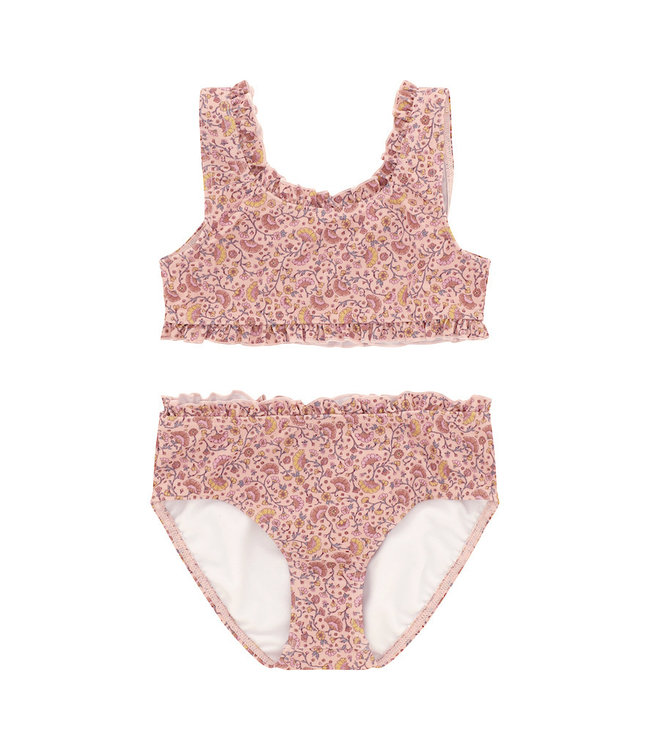 Soft Gallery Heloise bikini Misty Rose
