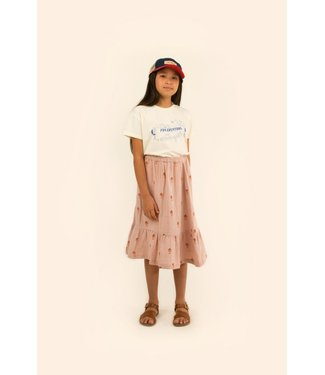 Tiny Cottons Ice cream cup long skirt